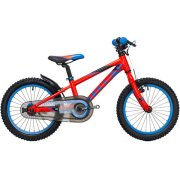 "Cube Kid 160 Action Team 16"" Red Blue 17 (C 823003"