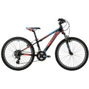 Cube Kid 240 24 Black/Red/Blue 16 (C 721000 24 inches)  359.00