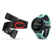 Garmin Forerunner 735XT HR (Midnight Bl...