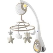 Chicco Next2Dreams carousel beige ( 805...