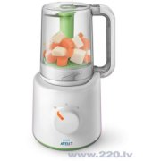 philips blenderis 2 in 1