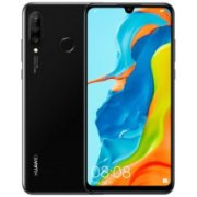 Huawei P30 Lite Dual Sim 4/128GB MAR-LX1A Midnight Black