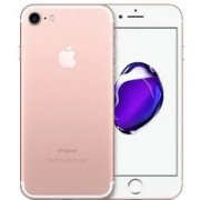 Apple iPhone 7, 128GB, Rose Gold (MN952...