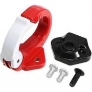 Xiaomi M365 Front Hanger Red M365FRONTHANGERRED