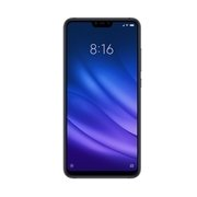 Xiaomi Mi 8 Lite Dual 4+64GB midnight black