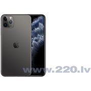 Apple iPhone 11 Pro, 64GB, Pelēks (Space Gray)