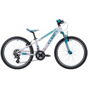 Cube Kid 240 Girl 24 White/Blue 16 (C 721001 24 inches)  359.00