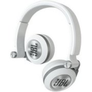 JBL Synchros E30 On-Ear White (wired)