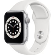 Smartwatch Apple Watch Series 6 GPS 40mm Silver Al