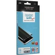 MyScreen Diamond glass edge3D black cas...