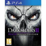 Darksiders 2 Deathinitive Edition (new SUB/ENG) PS4
