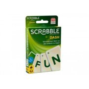 Mattel - Scrabble Karten (German) Y9741  7.30