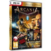 KOCH Game PC Must Have Arcania Complete 9120080075