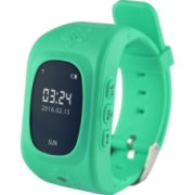 Media-Tech MT851B GPS KIDS Watch Green (MT851G)  33.02