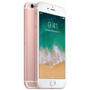 Apple iPhone 6s Plus 128GB Rose Gold (M...