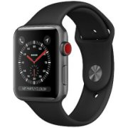 Apple Watch Series 3 GPS + Cellular, 42...