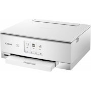 PRINTER/COP/SCAN PIXMA TS8351/WHITE 3775C026 CANON