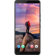HTC U12+ Dual SIM Ceramic Black 64GB ( 99HANY028 0