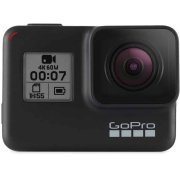 GoPro Hero7 Black + dāvanā 32GB Sandisk Extreme at