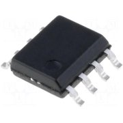 IXYS IC: driver; low-side,MOSFET gate driver; -3÷3