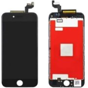 iPhone 6s Plus LCD (Melns)