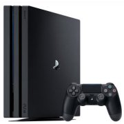 Sony PlayStation 4 (PS4) Pro 1TB Black (CUH-7016B)
