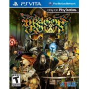 Dragon\'s Crown Playstation Vita (PSVita) spēle  34.99