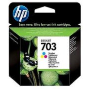 Hewlett Packard INK CARTRIDGE COLOR NO....