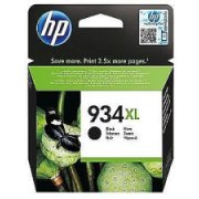 Hewlett Packard Ink HP 934XL black (C2P...