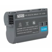 Akumulators, NEWELL, NEWELL A/k Nikon EN-EL15B 2000 mAh for D600 / D7000 / D800 / Z6 / Z7 / V1, (new)