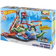 Mattel Hot Wheels City Ultimate Gator C...