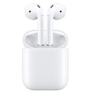 Apple AirPods 2019 with Charging Case MV7N2TY/A Wh