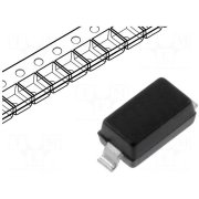 ON SEMICONDUCTOR Diode: Zener; 0.5W; 30V; SMD; ree