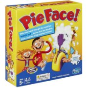 Hasbro Pie Face Game (B7063)  23.00