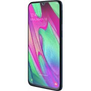 Samsung Galaxy A40 SM-A405FN/DS 2019 4/64GB Black