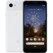 Google Pixel 3a XL LTE 64GB Clearly White