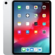 apple ipad pro 11 256gb silver mu172