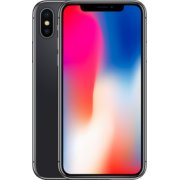 Apple iPhone X 64GB Space Gray D-model