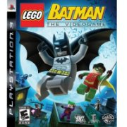 LEGO Batman: The Videogame new ps3 LEGO...