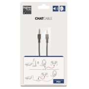 Big Ben PS4 Chat Cable  3.39