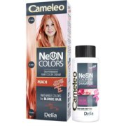 Delia Cosmetics Cameleo Neon Hair Colors 110ml + 5
