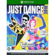 Ubisoft Just Dance 2016 Russian Import ...