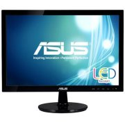 "ASUS VS197DE LED display 47 cm (18.5"") 1366 x 768"