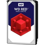 "Western Digital Red NAS 3.5"" 4TB 5400RP..."