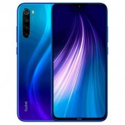 Xiaomi Redmi Note 8T Dual Sim 4/64GB Starscape Blue |