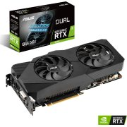 Asus Dual GeForce RTX 2070 Gaming Evo 8GB GDDR6 (9