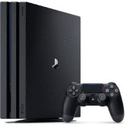 Sony Playstation 4 Pro Console PS4 Pro 1TB Black (