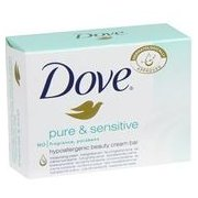 Ziepes Dove Sensitive, 100g
