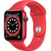 Apple Watch Series 6 44mm GPS Red