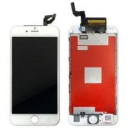 iPhone 6s Plus LCD (Balts)